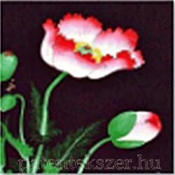 Virágmintás patent