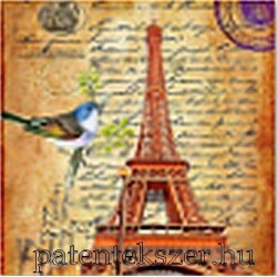 Eiffel-tornyos patent