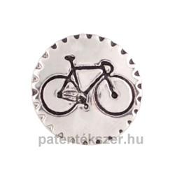 Biciklis fémpatent