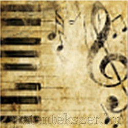 Zongorás patent