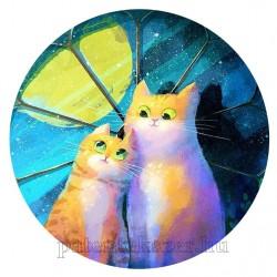 Macskás porcelánpatent