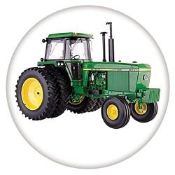 Zöld traktoros patent