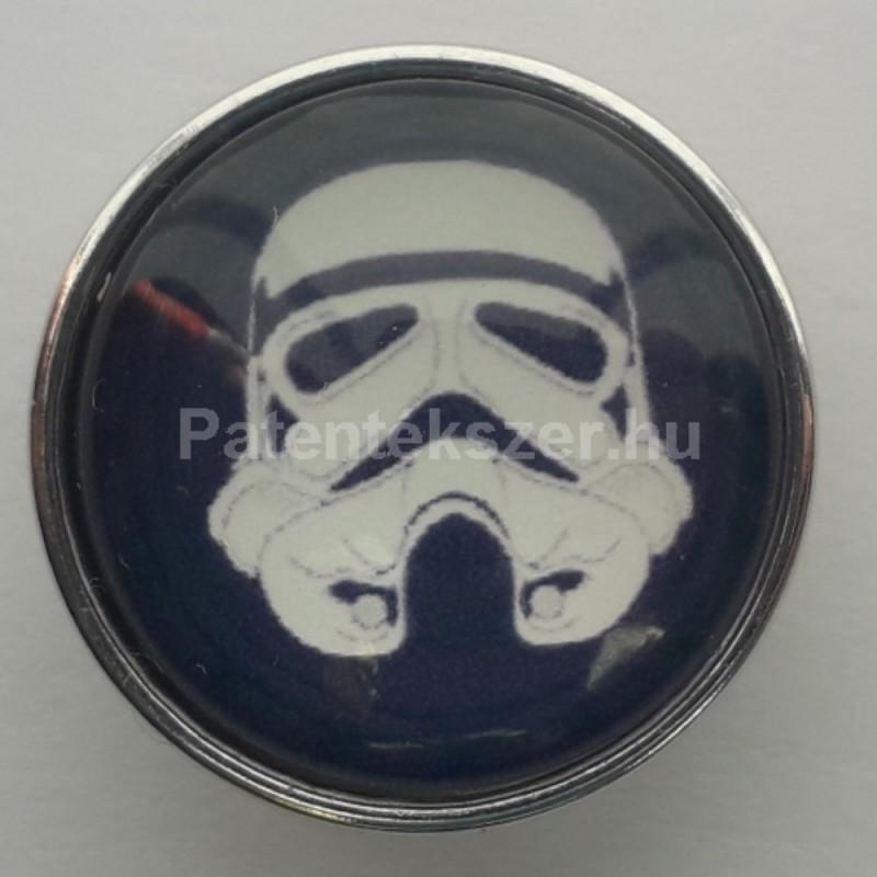 Star Wars patent többféle szereplővel
